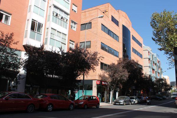Edificio ANSO - Planta 3 Puerta 6