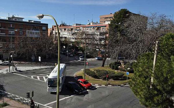 Edificio Arturo Soria