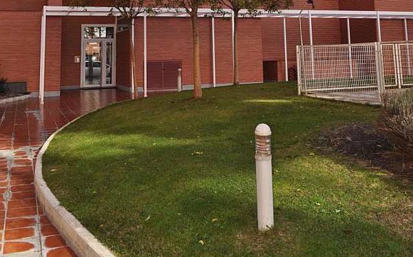 Edificio Formigal